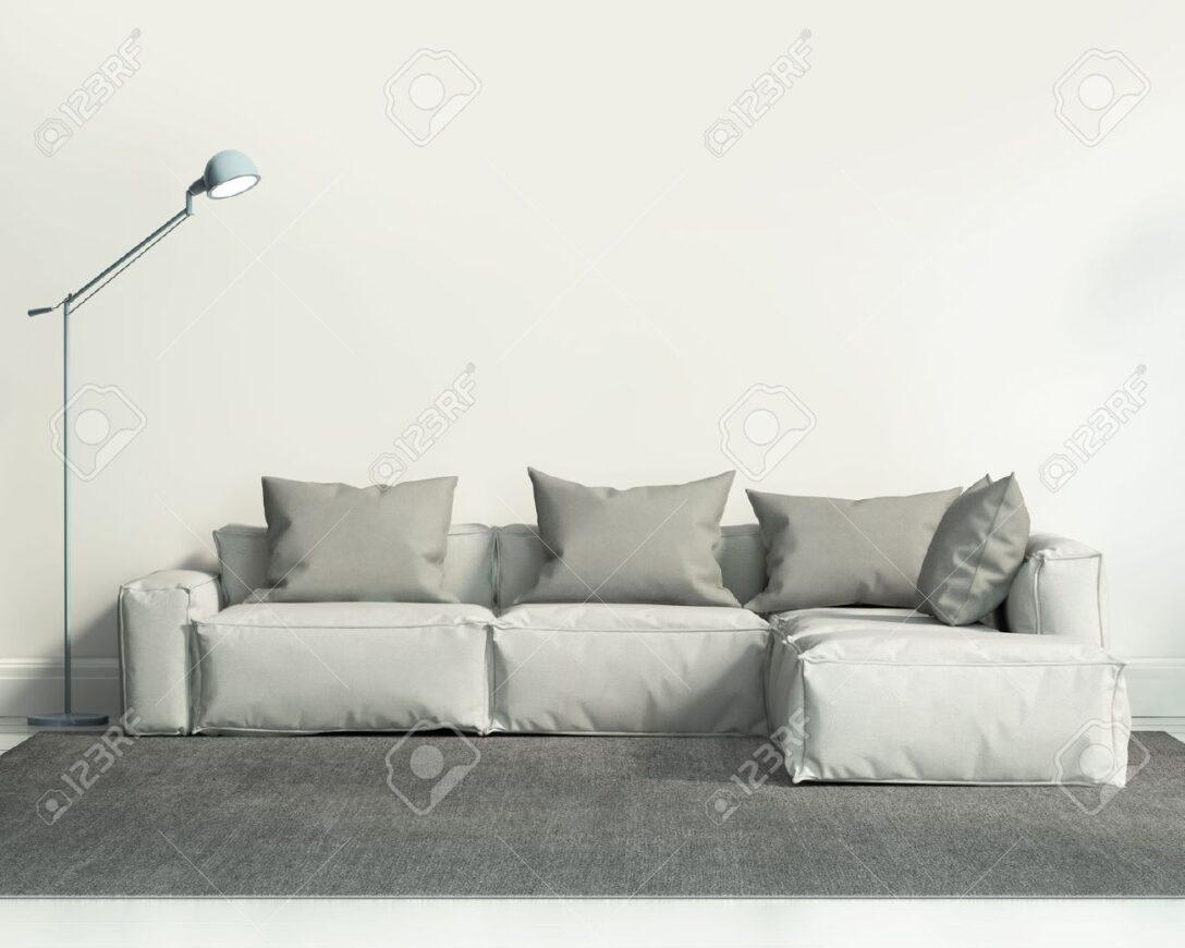 Large Size of Zeitgenssische Wei Wohnzimmer Mit Sofa Und Teppich Grau Rattan Hocker Esstisch Weiß Oval Weißes Schlafzimmer Kolonialstil Abnehmbaren Bezug Küche Hochglanz Sofa Sofa Grau Weiß