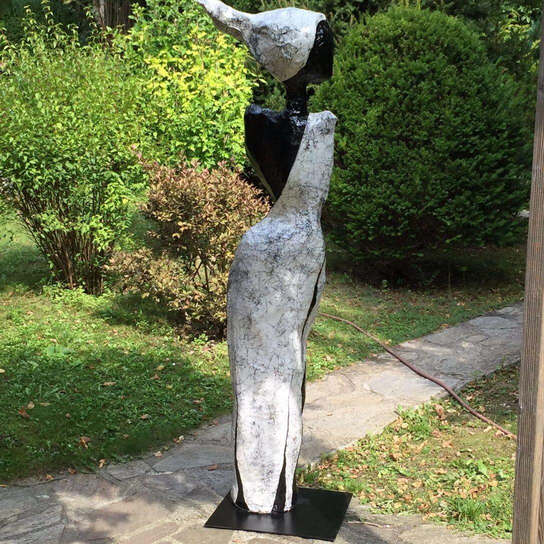 Large Size of Gartenskulpturen Aus Stein Holz Steinguss Kaufen Garten Skulptur Metall Modern Rost Schweiz Kurse Kunst Und Kreativitt Karasek Sichtschutz Wpc Stapelstühle Garten Garten Skulpturen