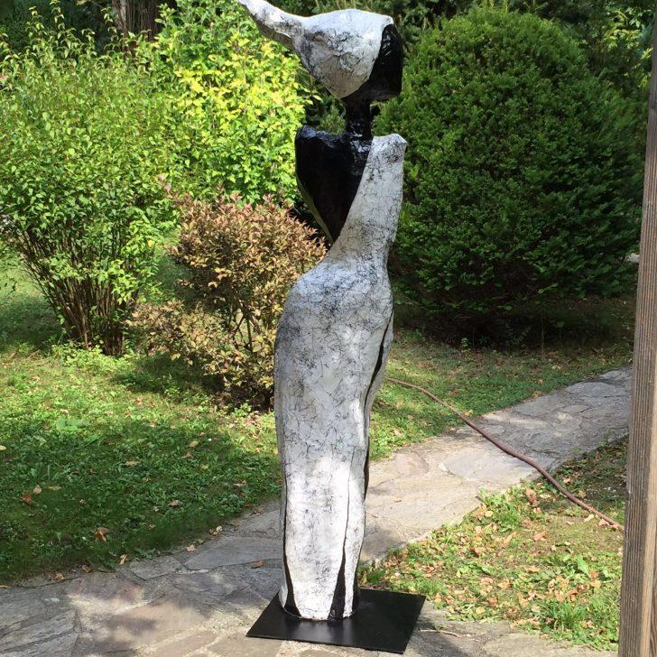 Medium Size of Gartenskulpturen Aus Stein Holz Steinguss Kaufen Garten Skulptur Metall Modern Rost Schweiz Kurse Kunst Und Kreativitt Karasek Sichtschutz Wpc Stapelstühle Garten Garten Skulpturen