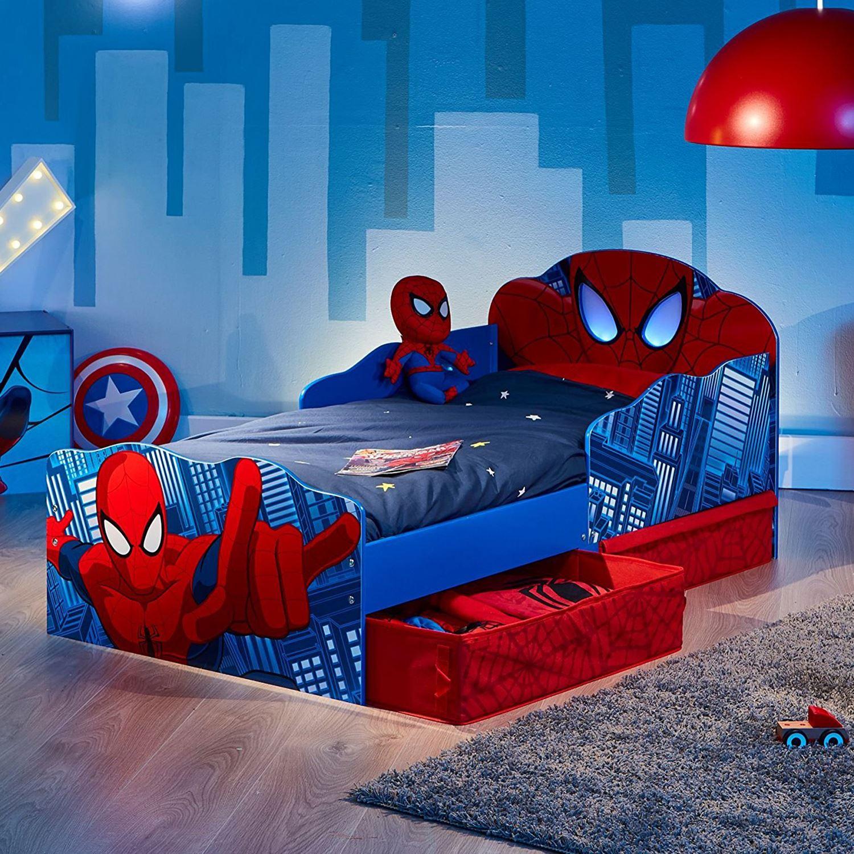 Full Size of Bett Kleinkind Spiderman Aufbewahrung Matratze Optionen Weißes 160x200 Betten De Schlafzimmer Set Mit Boxspringbett Schlicht Ikea Modernes 180x200 Minion Feng Bett Bett Kleinkind