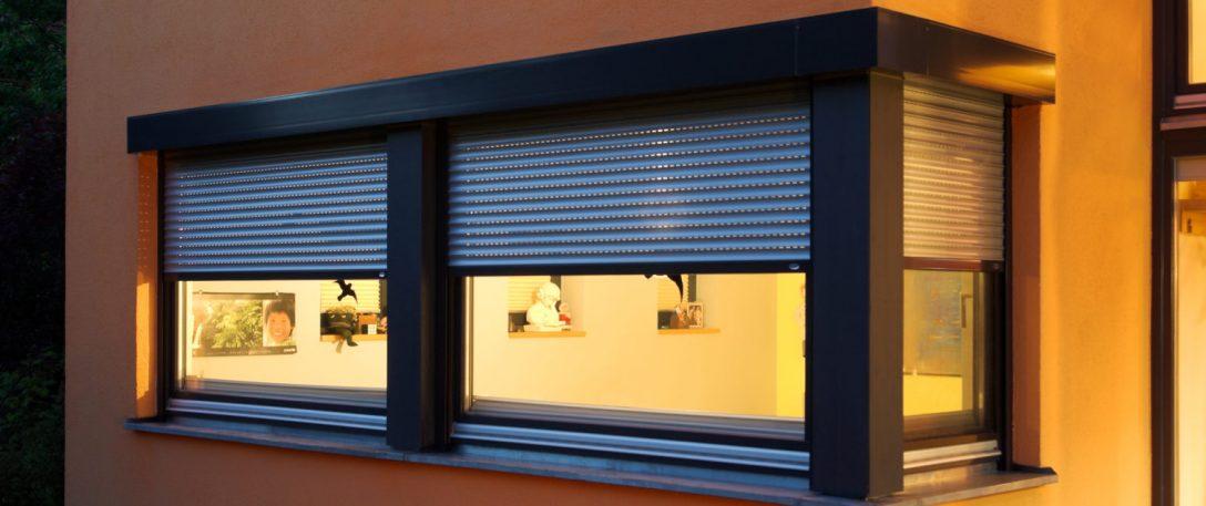 Large Size of Rolladen Sonnenschutz Richter Fenster Brilon Standardmaße Sichtschutzfolie Holz Alu Preise Rc3 Folie Für Einbruchschutz Online Konfigurieren Alarmanlage Fenster Fenster Rolladen