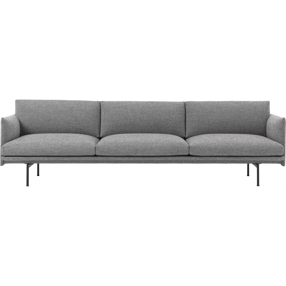 Full Size of Muuto Sofa Review Table Outline 3 1/2 Furniture Compose Sofabord Dba Connect Sale Chaise Longue 2 Seater Airy Dimensions Uk Cecilie Manz Modular Pris 1 Sitzer Sofa Muuto Sofa
