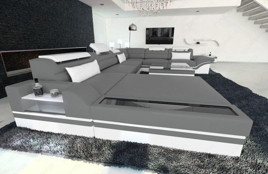 Large Size of Sofa Grau Weiß Wohnlandschaft Mezzo Xxl Design Luxus Relacouch Led Online Kaufen Franz Fertig Zweisitzer Weiße Regale Himolla Regal Hochglanz Günstig Sofa Sofa Grau Weiß