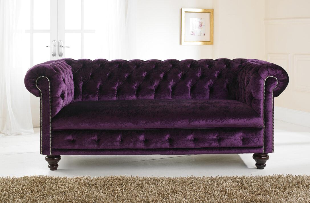 Large Size of Sofa Lila Design Chesterfield Sofagarnitur 2 Sitzer Stoff Couch Polster überzug Mit Abnehmbaren Bezug Recamiere 5 Rundes Federkern Kunstleder Weiß Esszimmer Sofa Sofa Lila