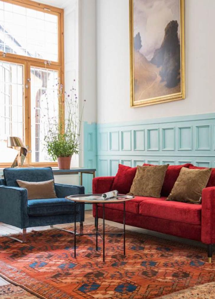 Ikea Upgrade Mit Diesen Drei Bezahlbaren Interior Labels Sofa Ottomane Petrol Kunstleder Weiß überwurf 3 Sitzer Relaxfunktion Langes Stoff Kissen 2er Grau Sofa Sofa Alternatives