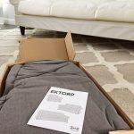 Ikea Ektorp Loveseat King Sofa Assembly Minotti Schlafsofa Liegefläche 160x200 Günstig Kaufen Dreisitzer Höffner Big Rolf Benz Riess Ambiente Arten Rotes Sofa Ektorp Sofa