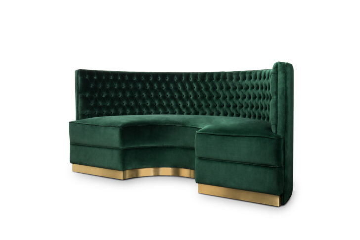 Medium Size of Halbrundes Sofa Samt Schwarz Klein Ikea Gebraucht Im Klassischen Stil Ebay Halbrunde Couch Big Rot Günstiges Mit Schlaffunktion Xxl 3 Sitzer Boxen Grau Sofa Halbrundes Sofa