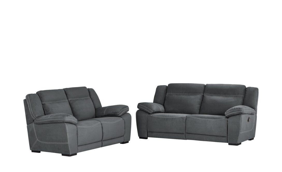 Large Size of Sofa Mit Relaxfunktion Elektrisch Couch Elektrische 2 5 Sitzer Elektrischer Zweisitzer Ecksofa Verstellbar 2er 3er 3 Leder Uno Sitzgruppe Binta Grau Sofa Sofa Mit Relaxfunktion Elektrisch
