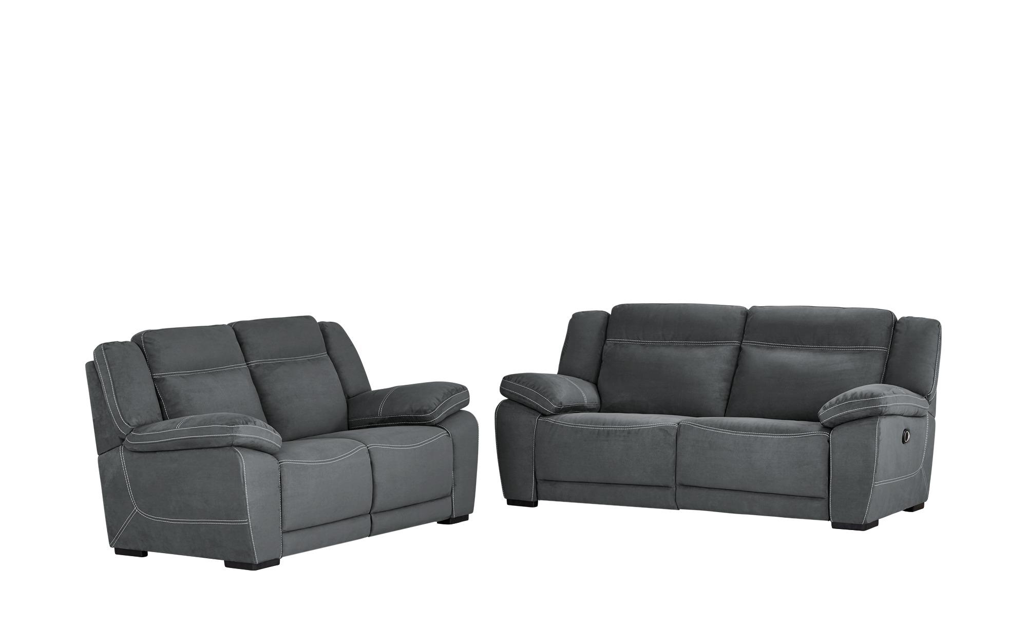 Full Size of Sofa Mit Relaxfunktion Elektrisch Couch Elektrische 2 5 Sitzer Elektrischer Zweisitzer Ecksofa Verstellbar 2er 3er 3 Leder Uno Sitzgruppe Binta Grau Sofa Sofa Mit Relaxfunktion Elektrisch