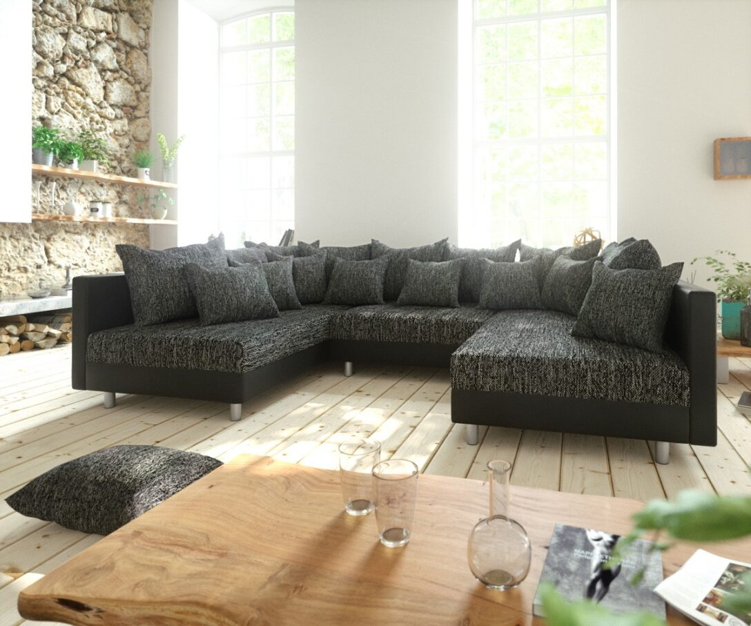Large Size of Modulares Sofa Couch Clovis Schwarz Wohnlandschaft Aus Modulsystem Minotti Weißes Stoff Grau Mega Canape Hülsta Garnitur 3 Teilig Online Kaufen Großes Sofa Modulares Sofa