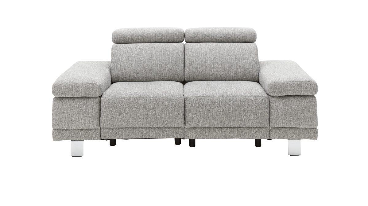 Full Size of Zweisitzer Sofa Interliving Serie 4252 Gleiner Freistil Bullfrog Bezug Chesterfield Günstiges 2 Sitzer Mit Schlaffunktion Relaxfunktion U Form Bettfunktion Sofa Zweisitzer Sofa