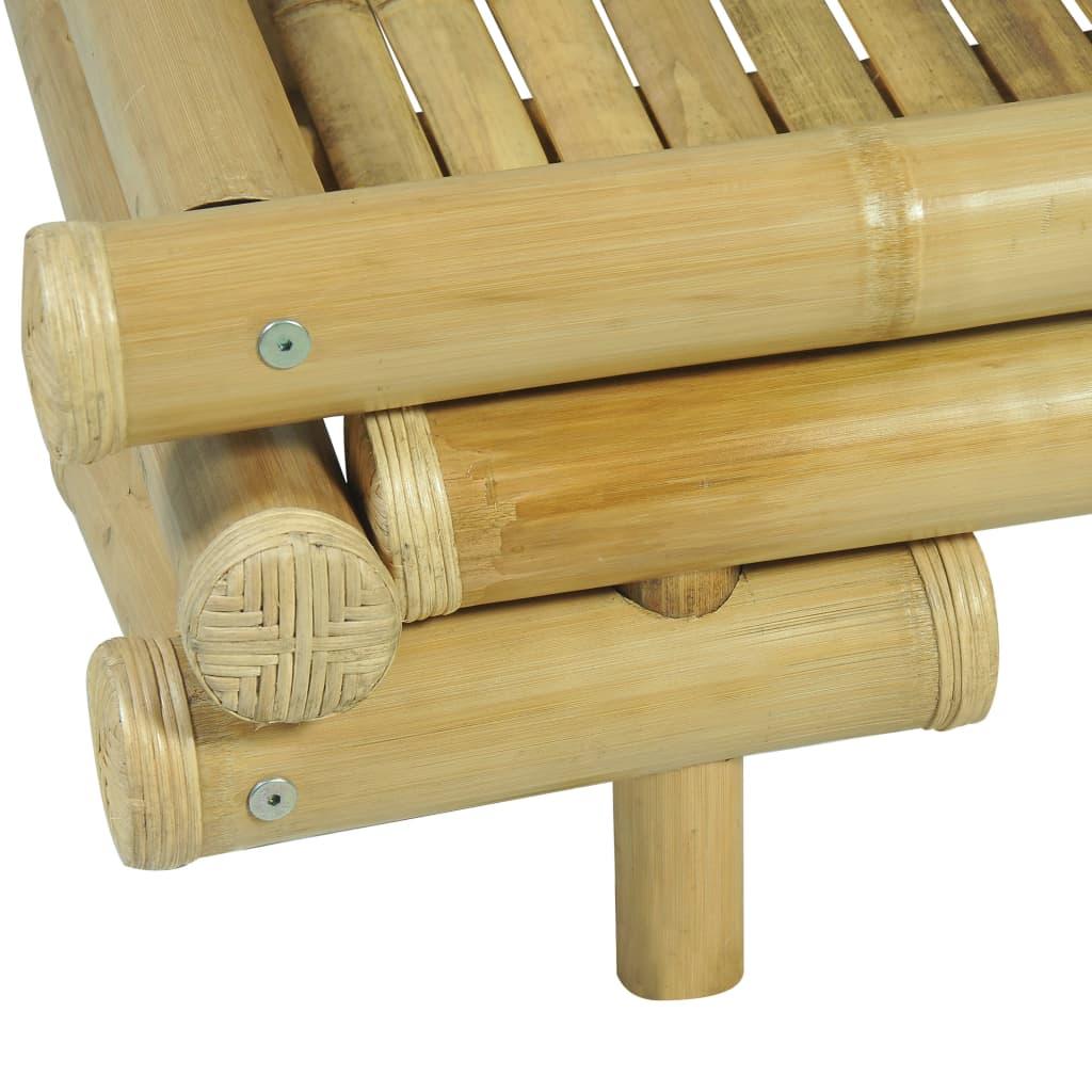 Full Size of Bambus Bett Bambusbett 180 200 Cm Natur Gitoparts Betten Für Teenager Clinique Even Better Ruf Landhausstil Make Up Bei Ikea Mit Gästebett Stauraum Bett Bambus Bett