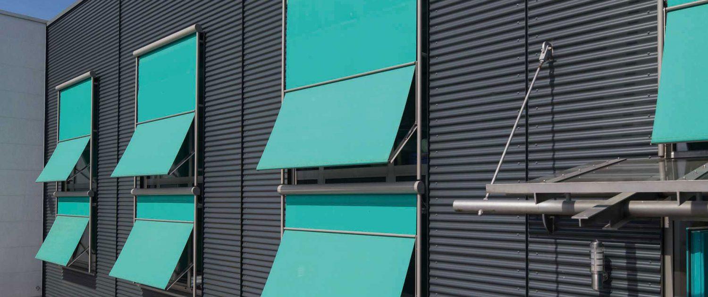 Full Size of Sonnenschutz Fenster Markisen Thoms Sonnenschutztechnik Gmbh Mnchen Haar Aluminium Folie Türen Teleskopstange Sichtschutz Fliegengitter De Polnische Veka Fenster Sonnenschutz Fenster