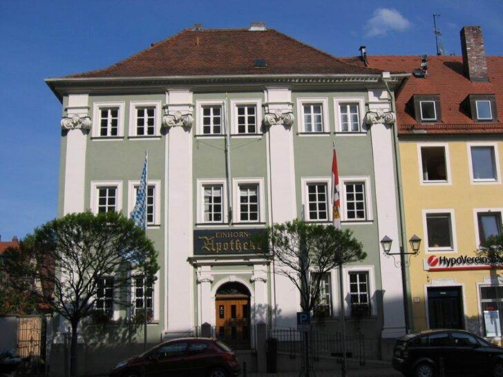 Medium Size of Hotel Bad Windsheim Altstadt Am Kurpark Spth Wellnesshotel Kissingen Alpina Hofgastein Breaking Kaufen Armaturen Badezimmer Füssing Phönix Arolsen Waschplatz Bad Hotel Bad Windsheim