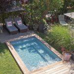 Mini Pool Garten Garten Minipool Fr Terrasse In Mnster Kaufen Rivierapool C Side Garten Pool Guenstig Spielturm Bewässerung Automatisch Mini Rattenbekämpfung Im Sonnensegel Wohnen