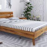 Wildeiche Bett 160x200 Massiv 180x200 200x200 140x200 Modern Aus Holz Gelt Natur Betten Outlet Außergewöhnliche Bettkasten 120x200 Komplett Ikea Futon Bett Wildeiche Bett