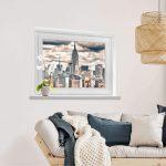 Klebefolie Fenster Fenster Fensterbild Fensterdeko Fenster Folie Sichtschutz Quer Rollos Innen Sicherheitsfolie Dreifachverglasung Kaufen In Polen Rc3 Erneuern Mit Eingebauten Rolladen