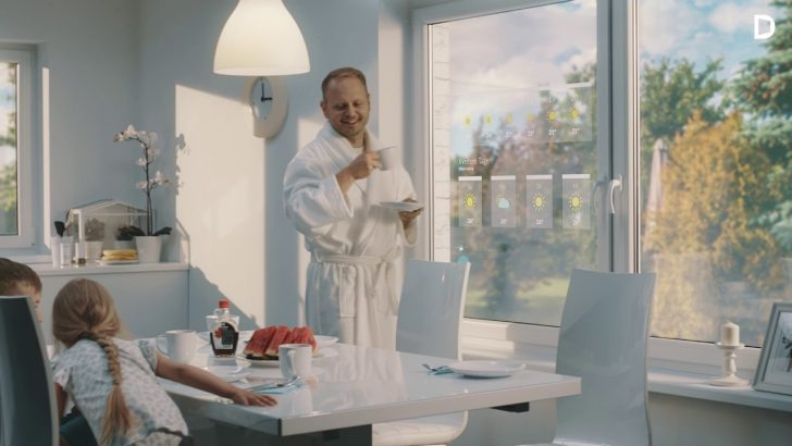 Medium Size of Drutex Fenster Erfahrungsberichte Forum In Polen Kaufen Bewertung Einbauen Erfahrungen Aus Holz Alu Erfahrung Smartwindow By Druterevolutionres Interaktives Lst Fenster Drutex Fenster