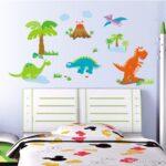 Wandaufkleber Kinderzimmer Kinderzimmer Wandaufkleber Regal Regale Sofa Weiß