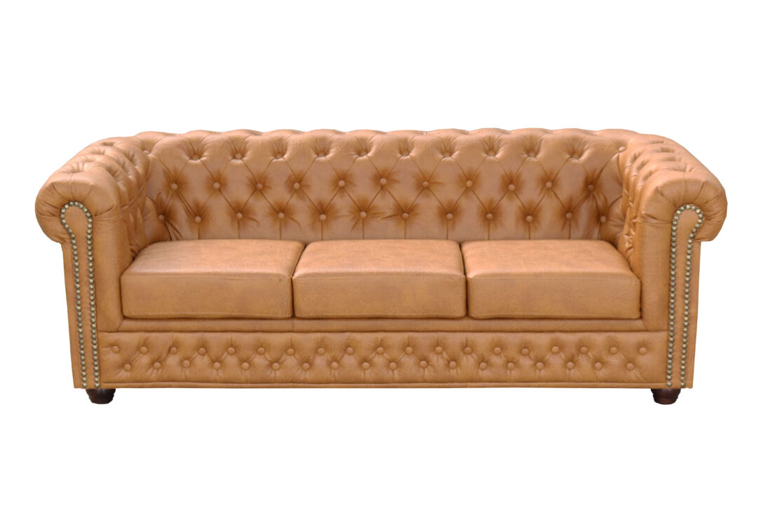 Large Size of Sofa Cognac Chesterfield 3 2 Sitzer Sessel Couch Bett Braun De Sede Weiches Rattan Garten Ebay Arten Kleines Wohnzimmer Englisches Kissen Mit Schlaffunktion Sofa Sofa Cognac
