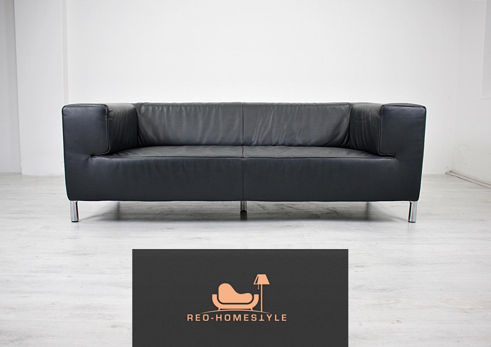 Full Size of Koinor Genesis Designer Sofa Schwarz Zweisitzer Couch Leder Big Mit Hocker Ottomane Bezug Ecksofa Langes 3 Sitzer Wohnlandschaft Garten Sofort Lieferbar Xxl Sofa Sofa Leder