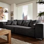 Big Sofa Mit Schlaffunktion Delife Marbeya 290x110 Schwarz Bett Unterbett Husse Günstige Küche E Geräten Hersteller Elektrischer Sitztiefenverstellung Sofa Big Sofa Mit Schlaffunktion