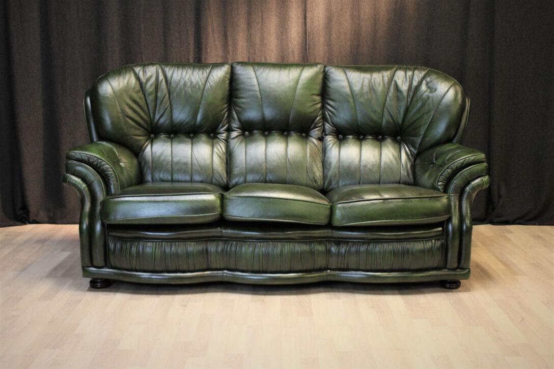 Large Size of Original Springvale Chesterfield 3er Sofa Couch Rindleder Big Weiß Lagerverkauf Natura Baxter Schillig Husse Grau Groß überzug Petrol Xora Aus Matratzen Sofa Sofa Englisch