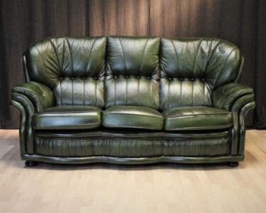 Sofa Englisch Sofa Original Springvale Chesterfield 3er Sofa Couch Rindleder Big Weiß Lagerverkauf Natura Baxter Schillig Husse Grau Groß überzug Petrol Xora Aus Matratzen