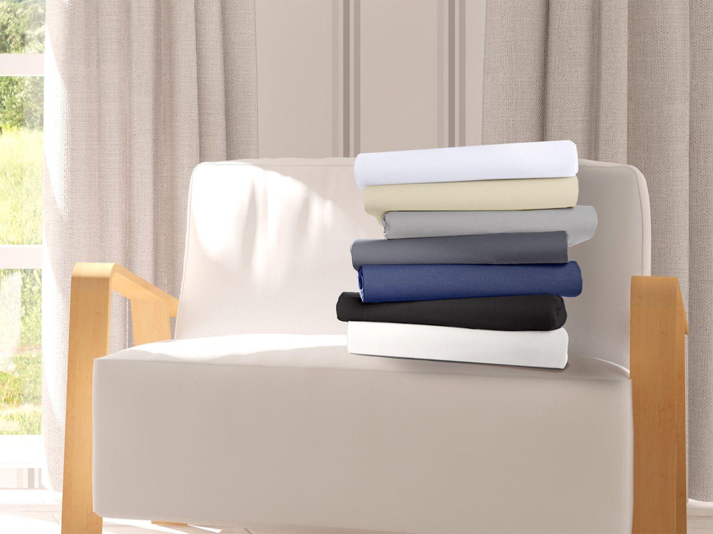 Full Size of Sofa Spannbezug Biberna Jersey Spannbettlaken Abnehmbarer Bezug Chesterfield Grau Landhaus Günstige 2 Sitzer Arten Günstig Kaufen Dauerschläfer Vitra Große Sofa Sofa Spannbezug