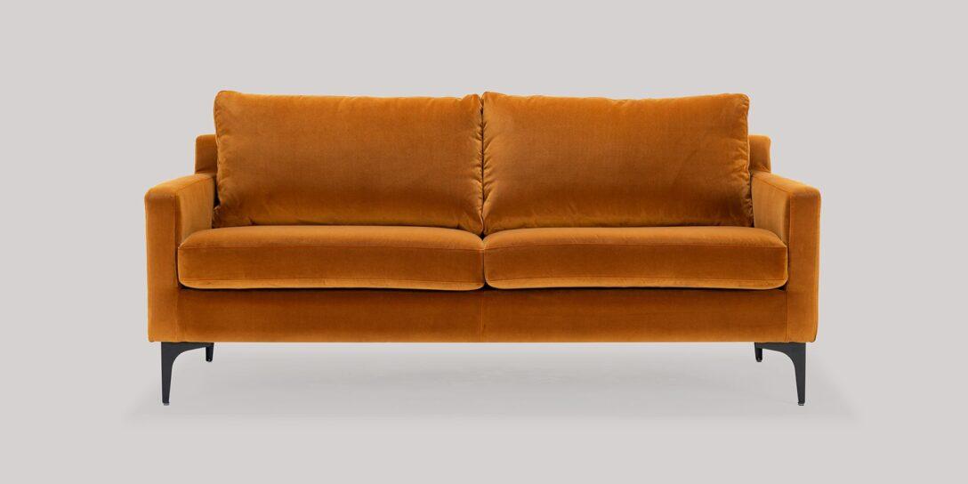 Large Size of Astha Klassisches 2 Sitzer Sofa Sofacompany 3 Teilig Chesterfield Gebraucht Riess Ambiente Chippendale Weiß Big Kaufen Boxspring Mit Schlaffunktion Sofa Sofa Gelb