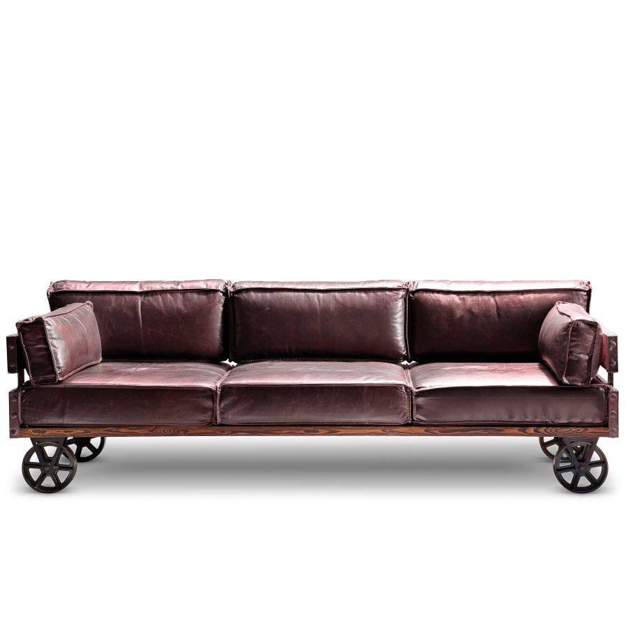 Full Size of Kare Sofa Couch Railway 3 Sitzer 232 Cm Mit Rollen Braun Minotti Stressless Ligne Roset Bettfunktion Für Esstisch Online Kaufen Rolf Benz Natura Landhausstil Sofa Kare Sofa