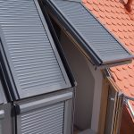 Dachfenster Rollo Fr Veludachfenster Typ Vl Veka Fenster Insektenschutzgitter Rolladen Nachträglich Einbauen Plissee Dachschräge Beleuchtung Velux Fenster Velux Fenster Rollo