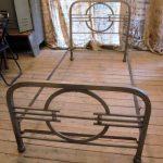 Bett Antik 01620 Art Deco Aus Metall Wandel Amazon Betten 180x200 Schwarz Im Schrank Bettkasten Günstige 140x200 Kaufen Hamburg Massivholz Barock Ohne Füße Bett Bett Antik