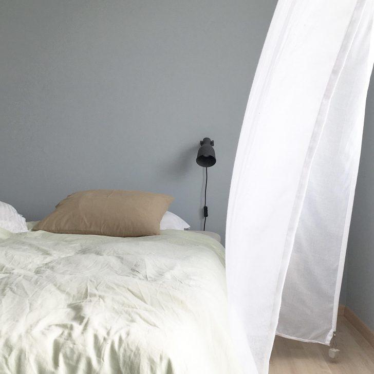 Medium Size of Graues Bett Farben Im Schlafzimmer Inspiration Bei Couch Luxus Betten Günstige 140x200 Jabo Mit Gepolstertem Kopfteil Stauraum 160x200 Schöne Paidi Massiv Bett Graues Bett