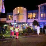 Bad Lippspringe Hotel Westfalen Therme Evakuiert Nwde Hotels Pyrmont Sulza An Der Windsheim Pyramide Wasserhähne Zwischenahn Rundreise Kuba Und Baden Decke Im Bad Bad Lippspringe Hotel
