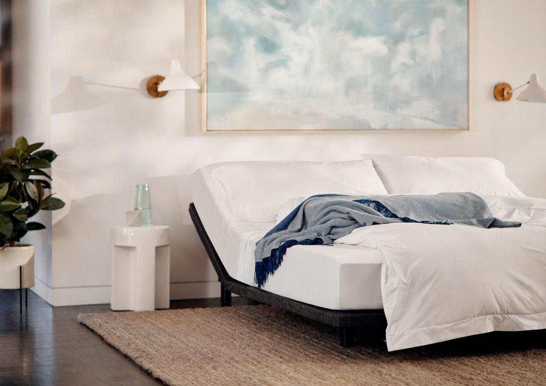 Large Size of Erhöhtes Bett Elektrisch Verstellbares Ideal Fr Hybrid Und Hasena Komforthöhe Weiße Betten 140x200 Weiß Breite Ausklappbares 140 Zum Ausziehen Outlet 220 X Bett Erhöhtes Bett