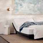 Erhöhtes Bett Elektrisch Verstellbares Ideal Fr Hybrid Und Hasena Komforthöhe Weiße Betten 140x200 Weiß Breite Ausklappbares 140 Zum Ausziehen Outlet 220 X Bett Erhöhtes Bett