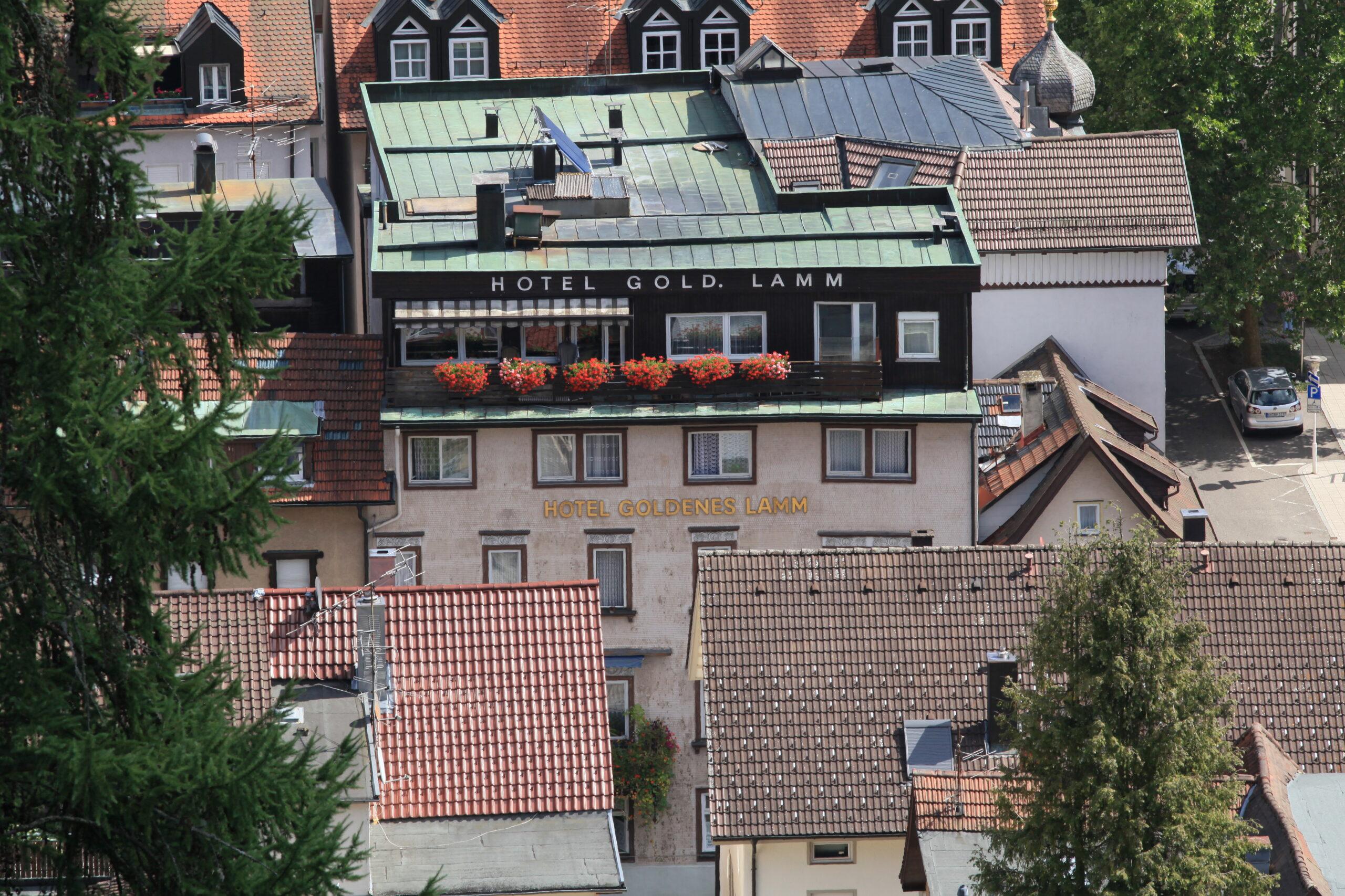 Full Size of Bad Wildbad Hotel Filebad Goldenes Lamm Panoramastrae 01 Iesjpg Reichenhall Pension Ferienwohnung Nauheim Landhausstil Aibling Körbe Für Badezimmer Griesbach Bad Bad Wildbad Hotel