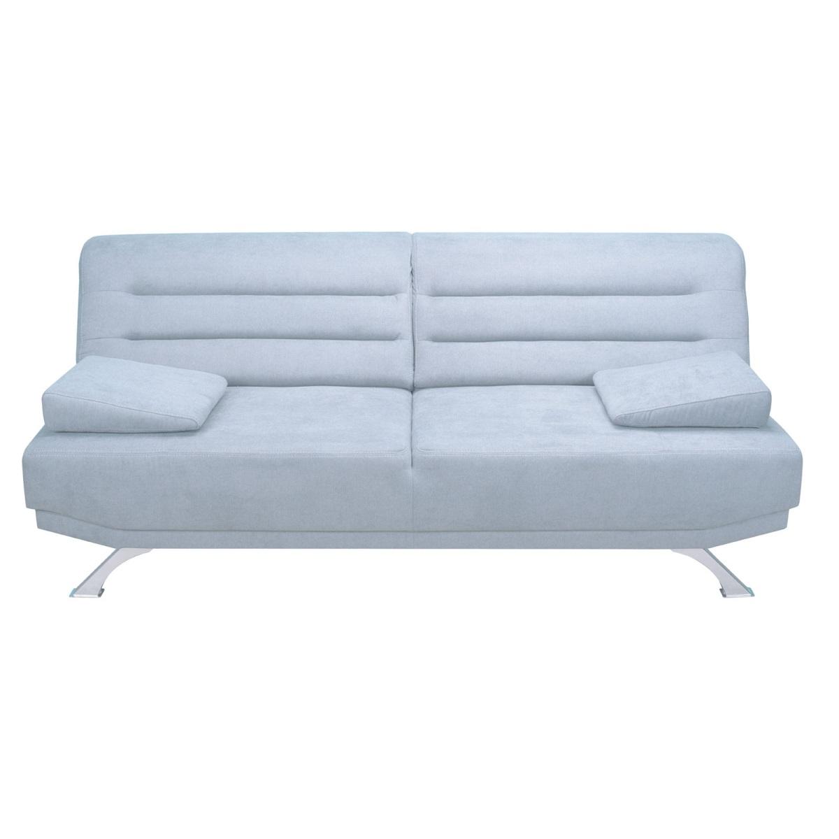 Full Size of Sofa 2 Sitzer Irena 192 96 Cm Stoffbezug Hellgrau Alcantara Bett 120 Breit Ecksofa Garten Schilling Mit Led Xxl Günstig Marken Bunt 3 1 Weißes Cassina Sofa Sofa Sitzhöhe 55 Cm