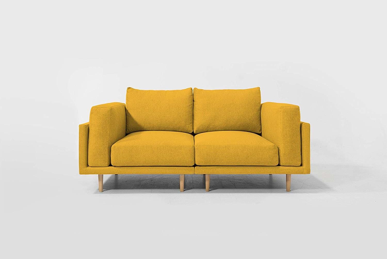 Full Size of 2 Sitzer Sofa Clooods Im Skandinavischen Style Feydom Hannover Megapol Kinderzimmer Bett 160x200 Komplett Mit Bettkasten Grau Leder Weiß Kolonialstil Amazon Sofa 2 Sitzer Sofa