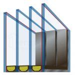 Fenster 3 Fach Verglasung Fenster Fenster 3 Fach Verglasung 4 Jetzt Informieren Online Kaufen Günstig Jalousien Innen Sichtschutz Für Klebefolie Dänische Jemako Insektenschutz