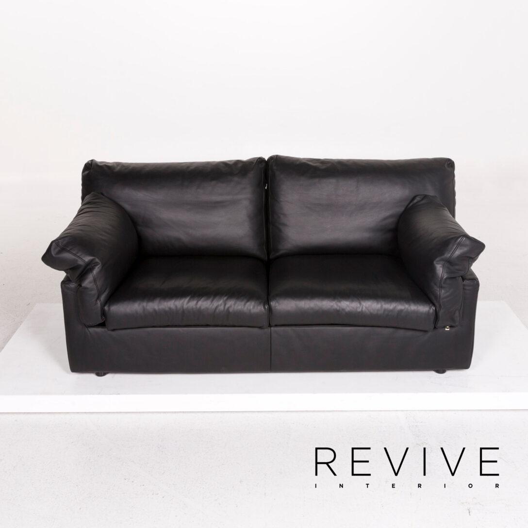 Large Size of Wk Wohnen Leder Sofa Schwarz Zweisitzer Couch 12290 Revive Interior Cassina Blaues Rundes Le Corbusier Günstig Kaufen Big L Form Garnitur 3 Teilig Kleines 3er Sofa Wk Sofa