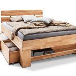 Betten Holz Mbel Frauendorfer Amberg Bett Massivholz Esstisch Holzplatte Günstig Kaufen Cd Regal De Fliesen Holzoptik Bad Rauch 180x200 Nolte Aus Weiße Bett Betten Holz