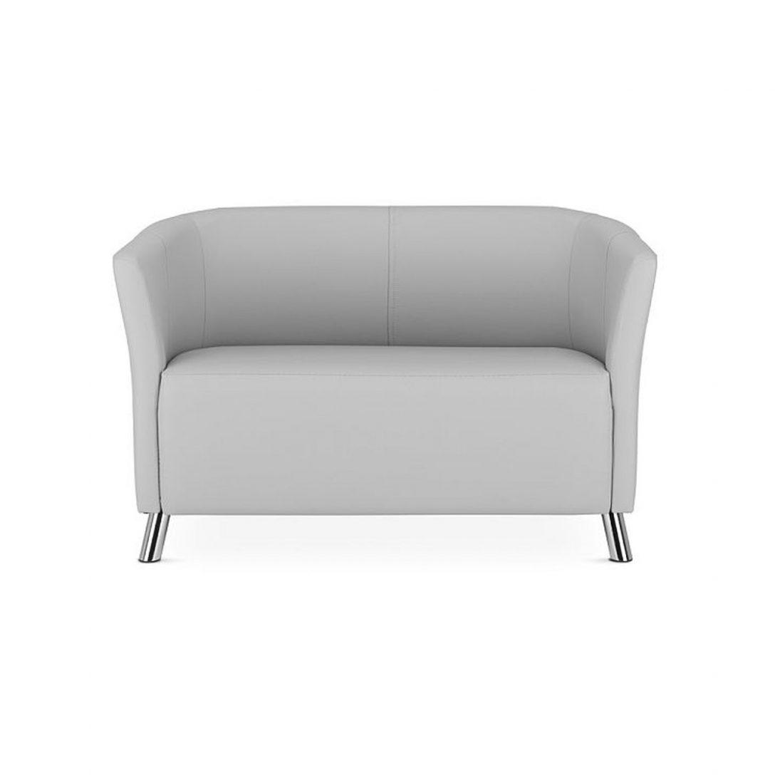 Large Size of 2 Sitzer Sofa Lounger Sessel Columbia Duo Kunstleder Togo Bett Selber Bauen 180x200 Federkern Englisches Zweisitzer Polyrattan 140x200 Ohne Kopfteil Stressless Sofa 2 Sitzer Sofa