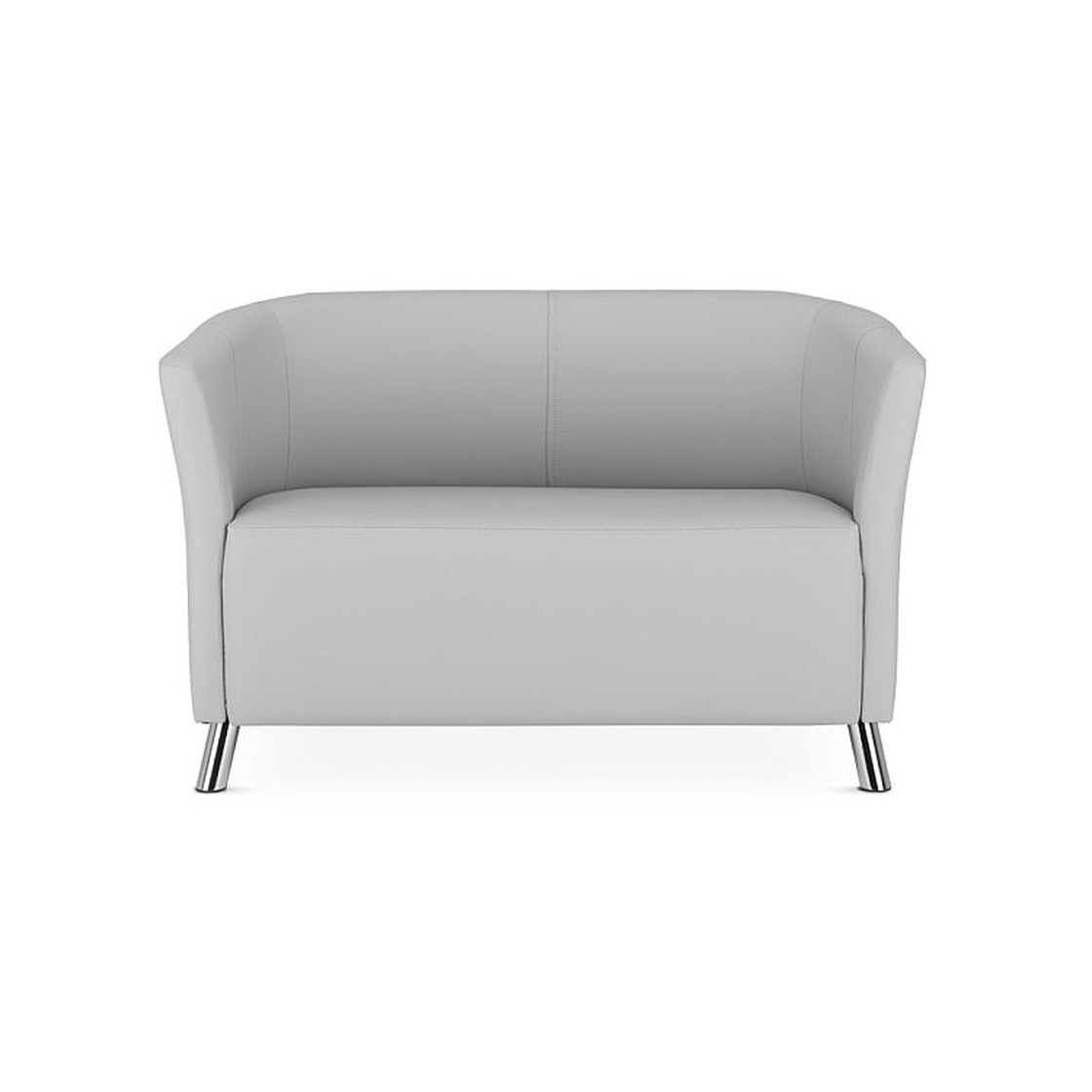 Full Size of 2 Sitzer Sofa Lounger Sessel Columbia Duo Kunstleder Togo Bett Selber Bauen 180x200 Federkern Englisches Zweisitzer Polyrattan 140x200 Ohne Kopfteil Stressless Sofa 2 Sitzer Sofa