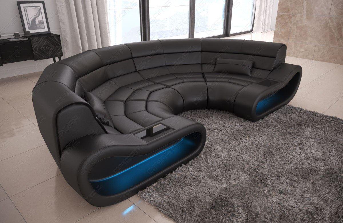 Full Size of Bigsofa Leder Couch Ecksofa Megasofa Rundes Sofa Modern Concept Beziehen Mit Relaxfunktion 3 Sitzer Große Kissen Reiniger Impressionen Chesterfield Led Bora Sofa Rundes Sofa