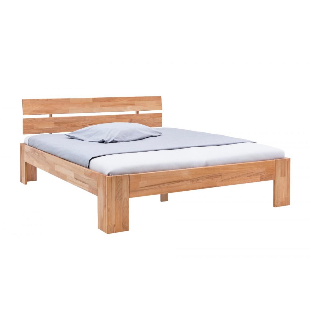 Full Size of Bett 160x220 Alice 2 Doppelbett Berlnge Kernbuche Massiv Kaufen Metall Romantisches Betten Für übergewichtige Mit Gepolstertem Kopfteil Breite Selber Bett Bett 160x220