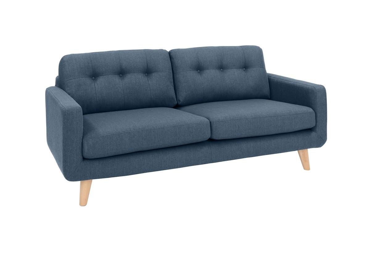 Full Size of 2 Sitzer Sofa Kawola Sitzgruppe Alexo 3 Sessel Stoff Blau Bett 140x200 Weiß 120x200 Mit Matratze Und Lattenrost Betten 160x200 80x200 Relaxfunktion Modernes Sofa 2 Sitzer Sofa