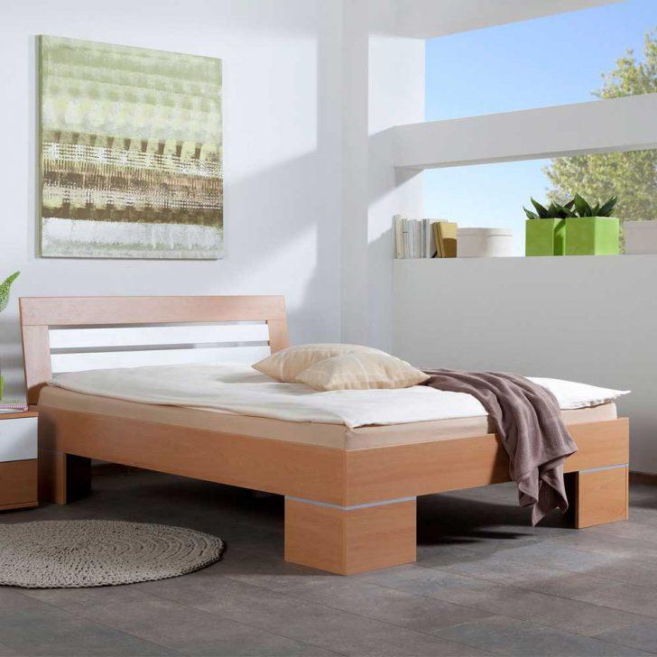 Medium Size of Niedriges Bett Solu In Buche Wei 140x200 Pharao24de Betten überlänge 120x200 Erhöhtes Billige 140 Weiß 120x190 Kiefer 90x200 Mit Aufbewahrung Bettkasten Bett Bett 140x200 Günstig