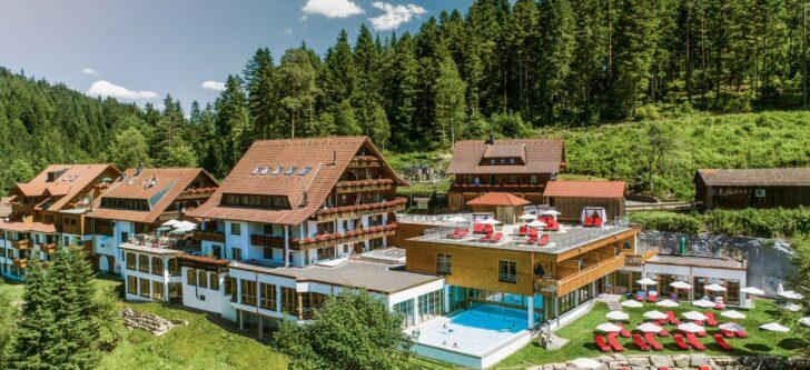 Medium Size of Wellnesshotels Bad Wildbad Nordschwarzwald Besten Hotels Hotel Brückenau Wörishofen Fliesen Kosten In Kissingen Betonoptik Salzungen Schandau Lippspringe Bad Bad Wildbad Hotel